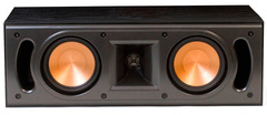 Акустика центрального канала Klipsch RC-42 II Black
