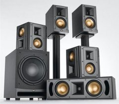 Klipsch RB-51 Home Theater System