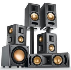 Klipsch RB-61 Home Theater System