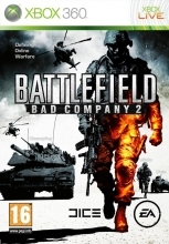 Battlefield: Bad Company 2 (Xbox 360) русская версия